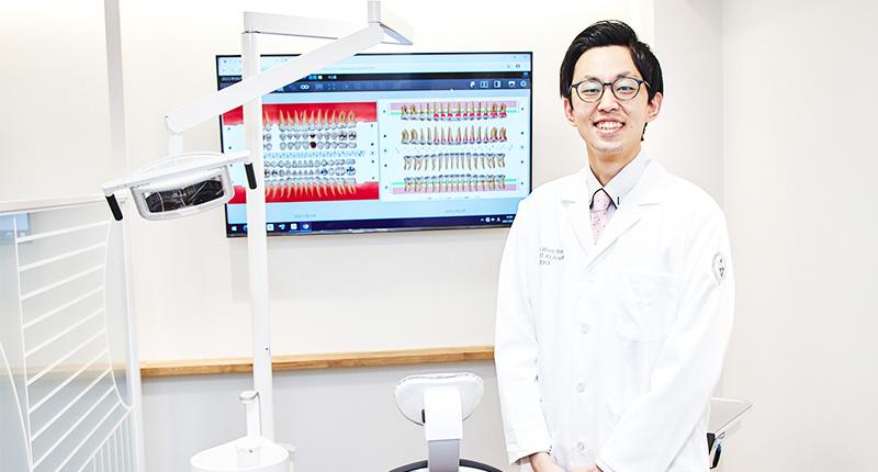 西永福駅前歯科・矯正歯科のセラミック治療のこだわり