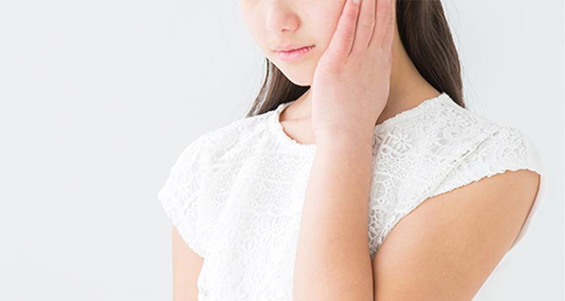 セラミックと歯ぎしりの関係